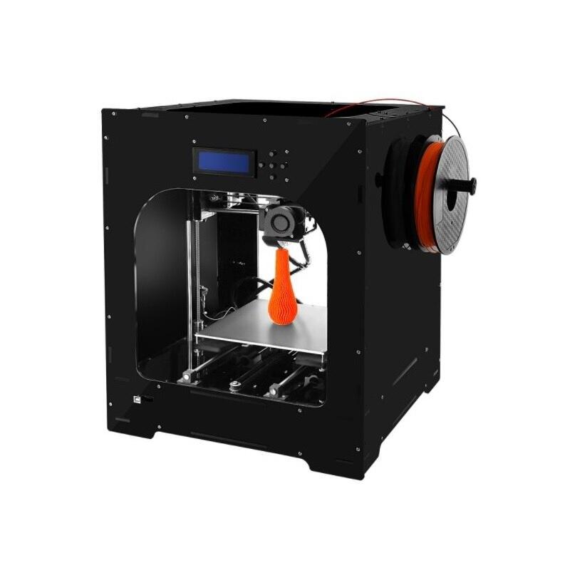 Construction métallique assemblé 3D Imprimante
