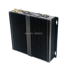 Factory wholesale low price mini pc 1037u thin client 4g ram 320g HDD embedded Audio Vedio 1080p