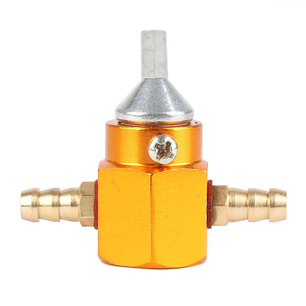 1 шт. 5 цветов мотоцикл газовый топливный бак переключатель кран спускной кран клапана ATV Quad MX Грязь велосипед ямы мотоцикл