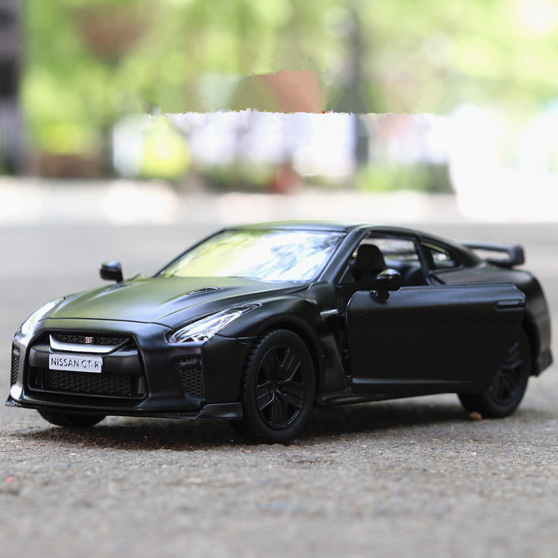 1:36 Scale High Imitation Alloy Model Car,matte Super Car Pull Back Retro Car Toy,2 Open Door Toy Vehicle,free Shipping
