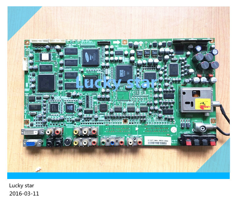 все цены на 95% new for PS42D4SK Board BN41-00452C with S42SD-YB03 онлайн