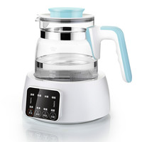 Electric kettle thermostat glass intelligent electric kettle for baby milk powder