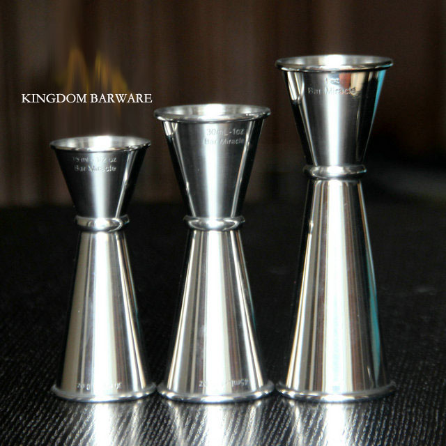 Anese Style Jigger Bar Measures Tools Accessories