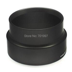 Image 4 - Pixco 52mm lens adaptörü Tüp çalışma Panasonic LUMIX DMC LX3 32222089783