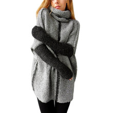 Cheap wholesale 2018 new Autumn Winter Hot selling women's fashion casual warm nice Sweater C189-18727