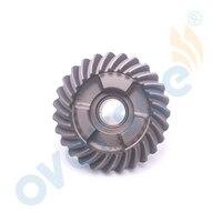 OVERSEE 6E7 45560 00 Forward Gear 27T For 9 9HP 15HP Yamaha Outboard Engine Parsun Hidea
