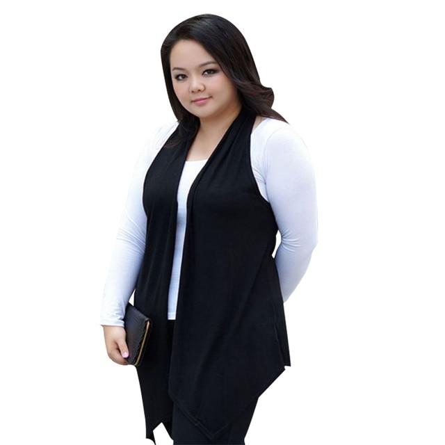 Повседневное осень Для женщин Вязаные Жилеты для женщин длинное однотонное черный, красный женский жилет Colete feminino пальто Весте Femme жилет femme300