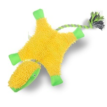 Fashion new dog toys, bibulous dog toys, Oxford material, durable resistance to bite a pet dog and cat toys