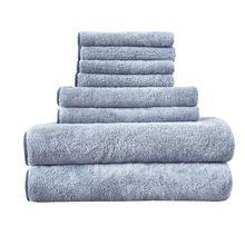 Быстросохнущие экстра большие банные полотенца декоративные