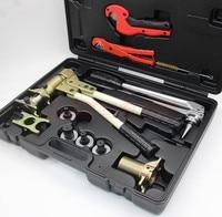 chuilianPEX 1632 Pex Clamping Tools Range 16 32mm Used for REHAU System Well Received Rehau Plumbing Tool Kit