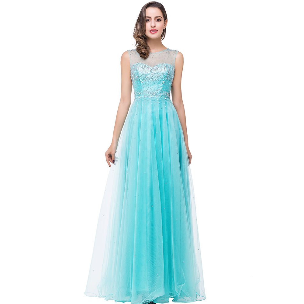 Online Get Cheap Evening Gown Blue -Aliexpress.com | Alibaba Group