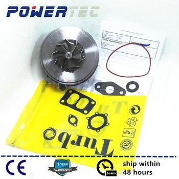 Cartucho turbo core VB16 turbocompresor CHRA para asiento Alhambra 2,0 TDI BRT/BVH 103Kw 2005-54399880059 03G253010E 038253014 P