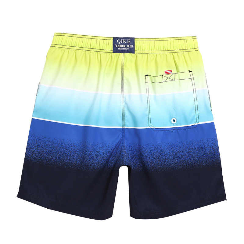 Gailang Brand Male Beach Shorts Active Bermuda Quick-drying Man Swimwear Swimsuit XXXL Size Boxer Trunks Men Bottoms Boardshorts
