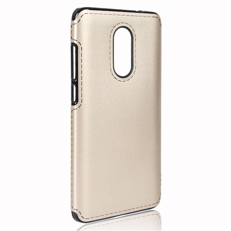 Baru TPU soft shell, Xiaomi Redmi note, 4X kasus, Xiaomi Redmi note, - Aksesori dan suku cadang ponsel - Foto 3