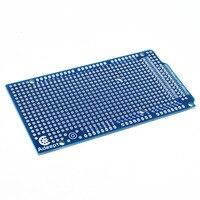 Adeept 1x Prototype PCB For Arduino Mega 2560 R3 Shield Board DIY Freeshipping