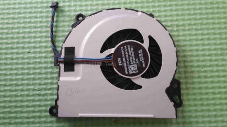 new orignal for HP TPN-W127 TPN-W128 Series CPU Fan with Heatsink 023.1008U.0011