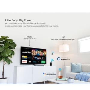 Image 5 - NEO Coolcam Smart Plug WiFi Socket 3680W 16A Power Energy Monitoring Timer Schakelaar EU Outlet Voice Control door Alexa google IFTTT