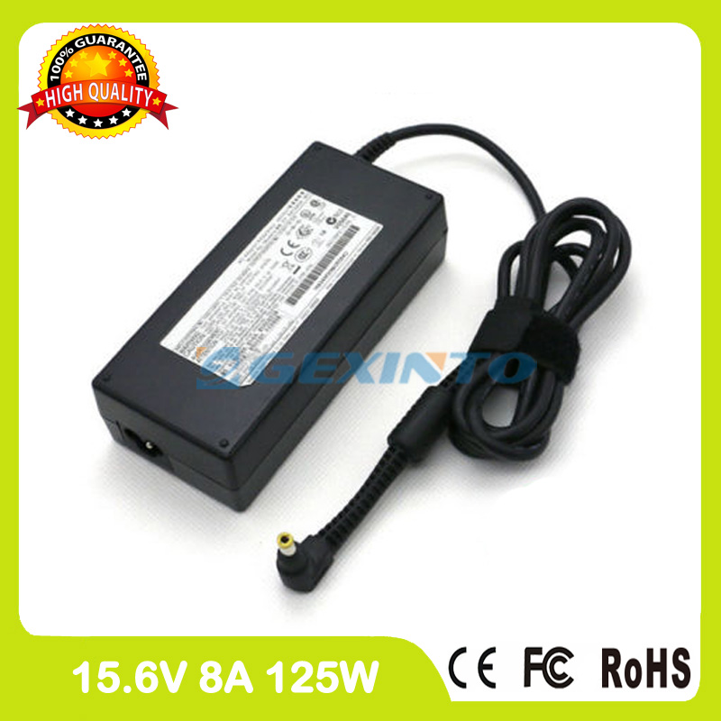 15.6V 8A laptop charger ac power adapter for Panasonic ToughBook CF-31 CF-52 CF-52mk1 CF-52Mk2 CF-74 CF-AA1683A CF-AA5802A M1 MA ag552 2k cf