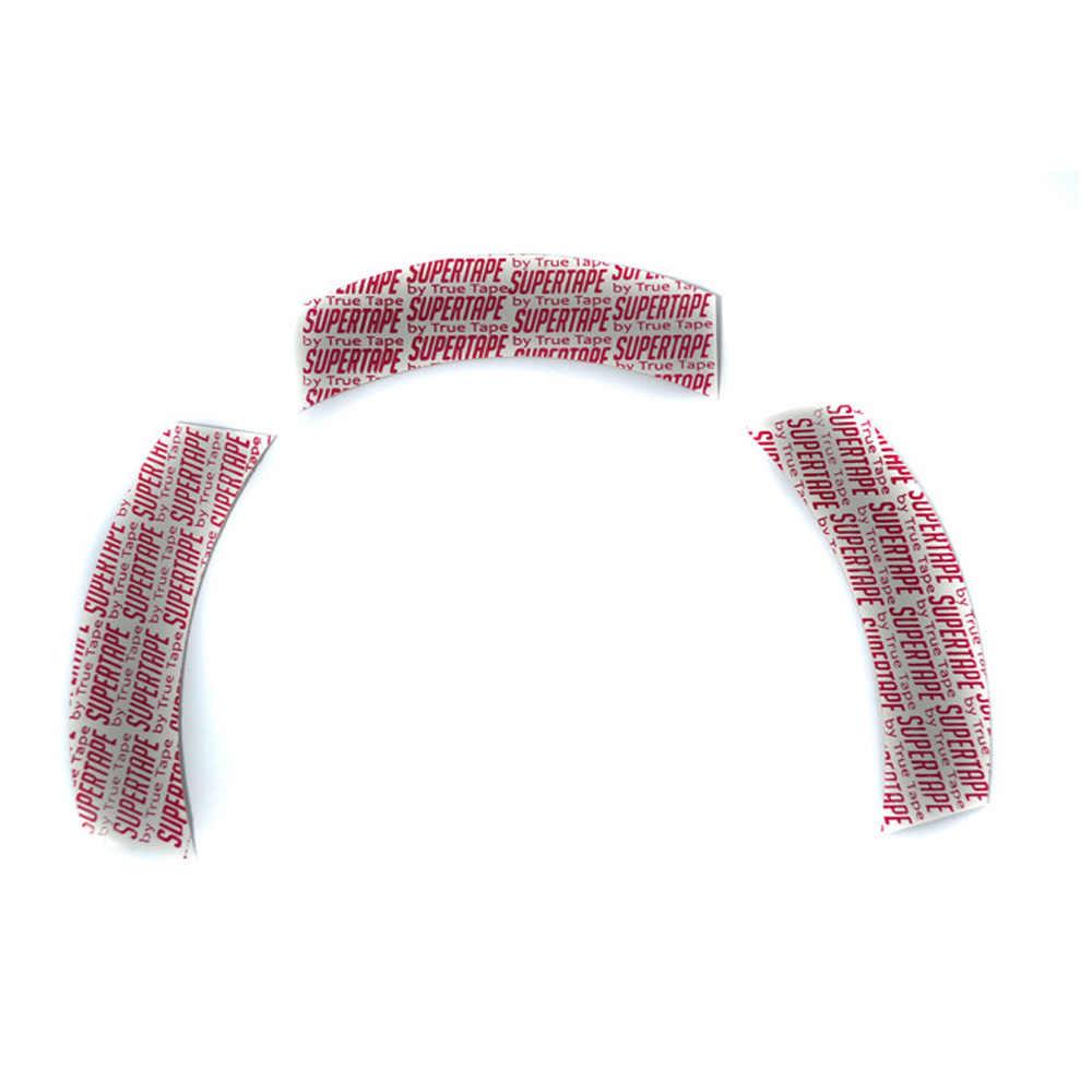 Оптовая продажа супер кружева спереди поддержка сильный двойной для toupees парик клейкая лента 36 шт./партия