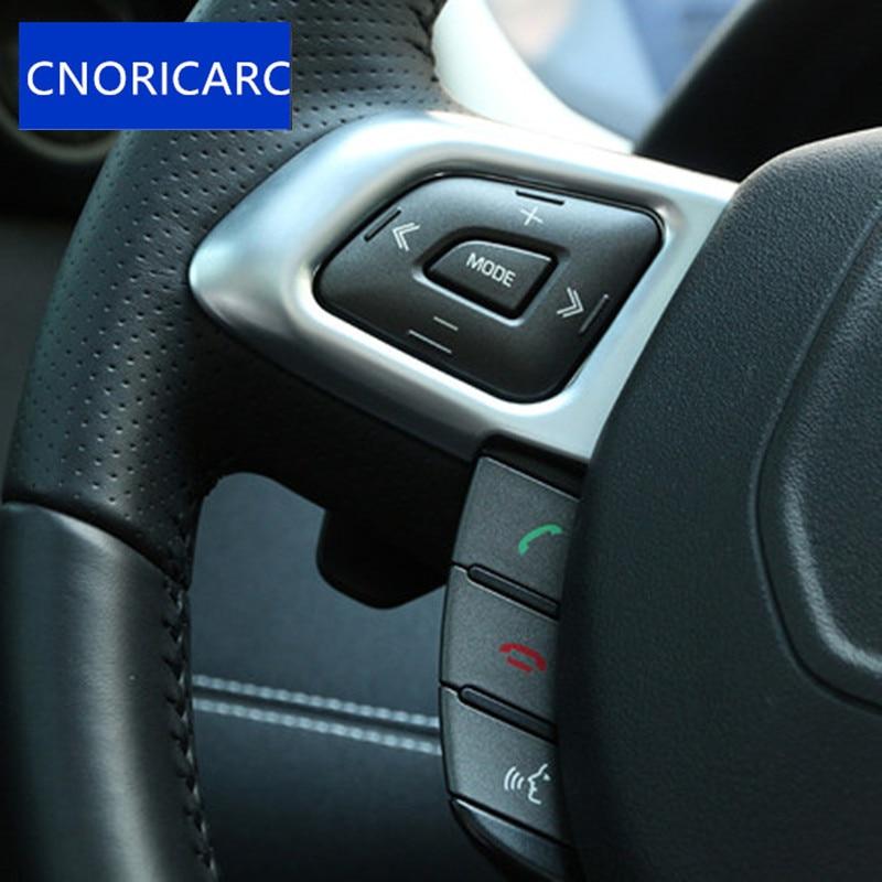 Aliexpress.com : Buy CNORICARC Steering Wheel Buttons