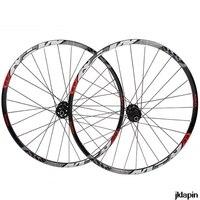 Mtb 산악 자전거 자전거 29 인치 29 봉인 된 베어링 축 142*12 바퀴 wheelset 림