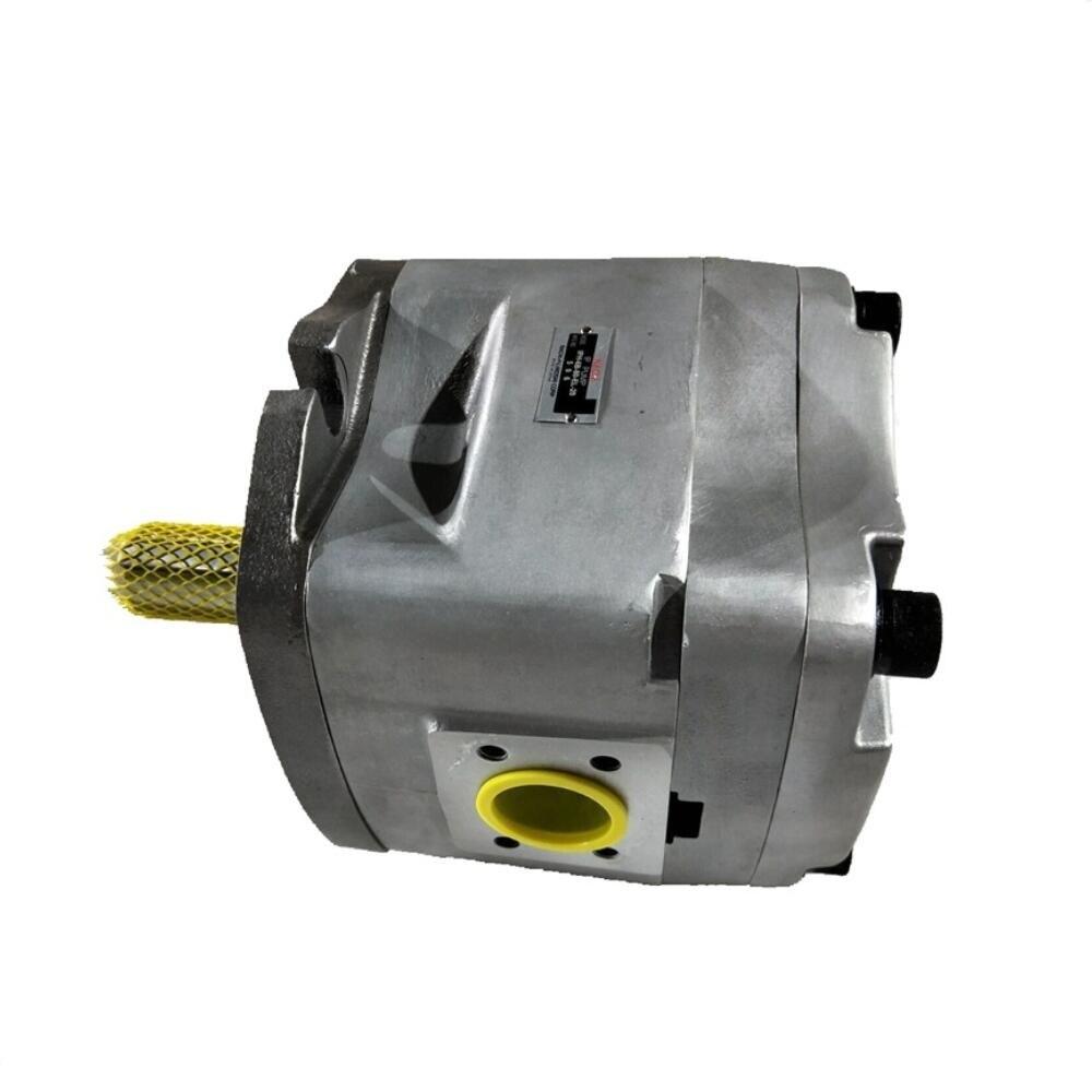 NACHI Hydraulique pompe IPH Série Type: IPH-5A-40-21 IPA-5A-50-21 IPH-5A-64-21 Pression Nominale: 25Mpa Pompe À Engrenages À Huile Caste Fer - 2