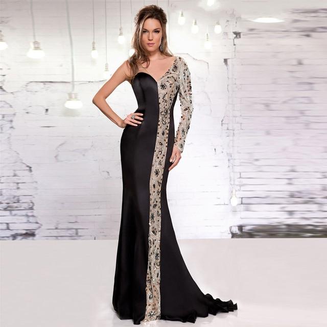 Elegant Evening Dresses for Plus Size Women