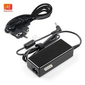 """Image 2 - Caricabatterie 19V 3.42A per # """"JBL"""" Xtreme altoparlante portatile 65W 19V 3A AC DC Adapter con cavo ca."""
