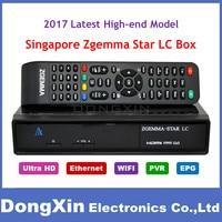 Newly Developed In April 2014 Singapore Starhub Tv Box Black Box Hd C600 Watch BPL HD