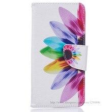 10 Painted Wallet Flip Leather Card Money Holder Stander Case For LG K7 K8 K10 Leon G4 Stylus LS770 775 Stylus2 Bear Back Cover