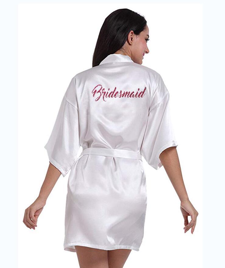 Hommes 100/% coton 3//4 manches longues peignoir Vêtements Pyjamas Robe Loungewear