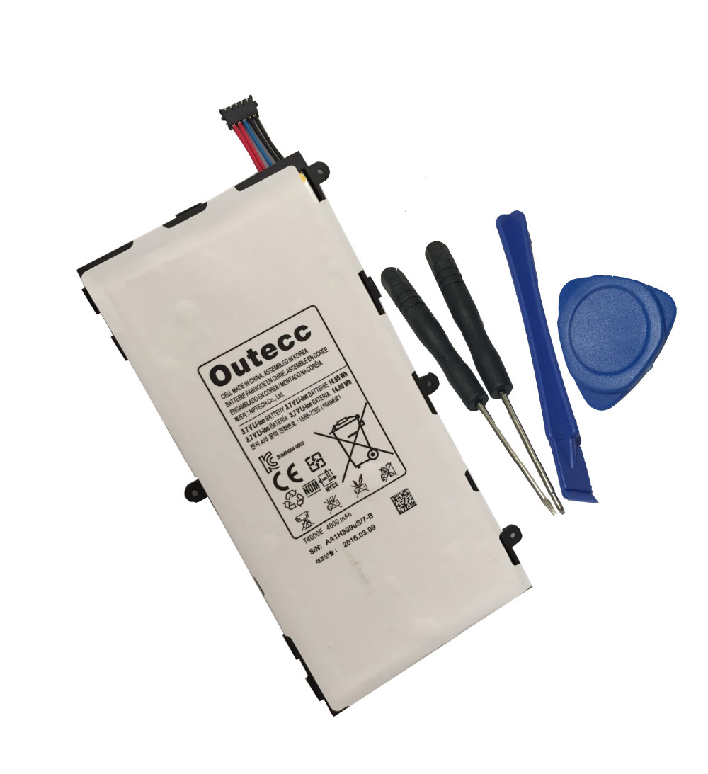 New Replace LT02 Battery For Samsung Galaxy Tab 3 7.0 SM-T217S T217A T217T T217