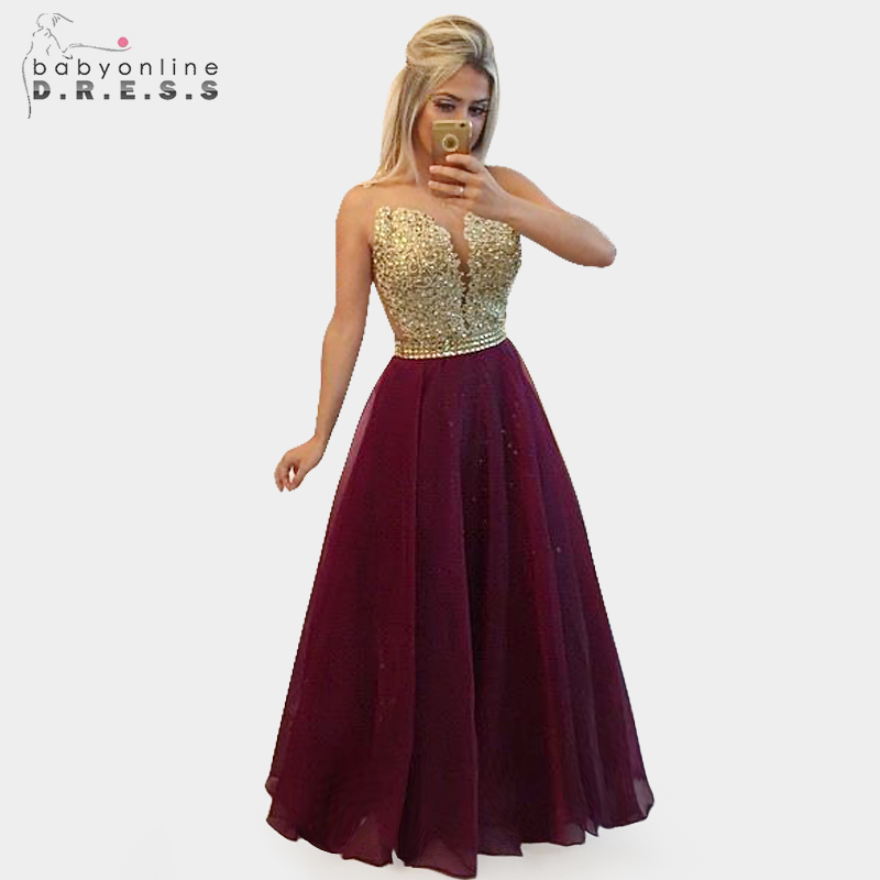 Compare Prices on Gold and Burgundy Dress- Online Shopping/Buy Low ...