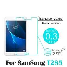 Защита экрана для samsung galaxy tab a6 70 закаленное стекло