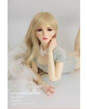 Saint Valentine's Dayfree shipping Doll BJD SD doll 1/3 Supiadoll Ariel 3 girls
