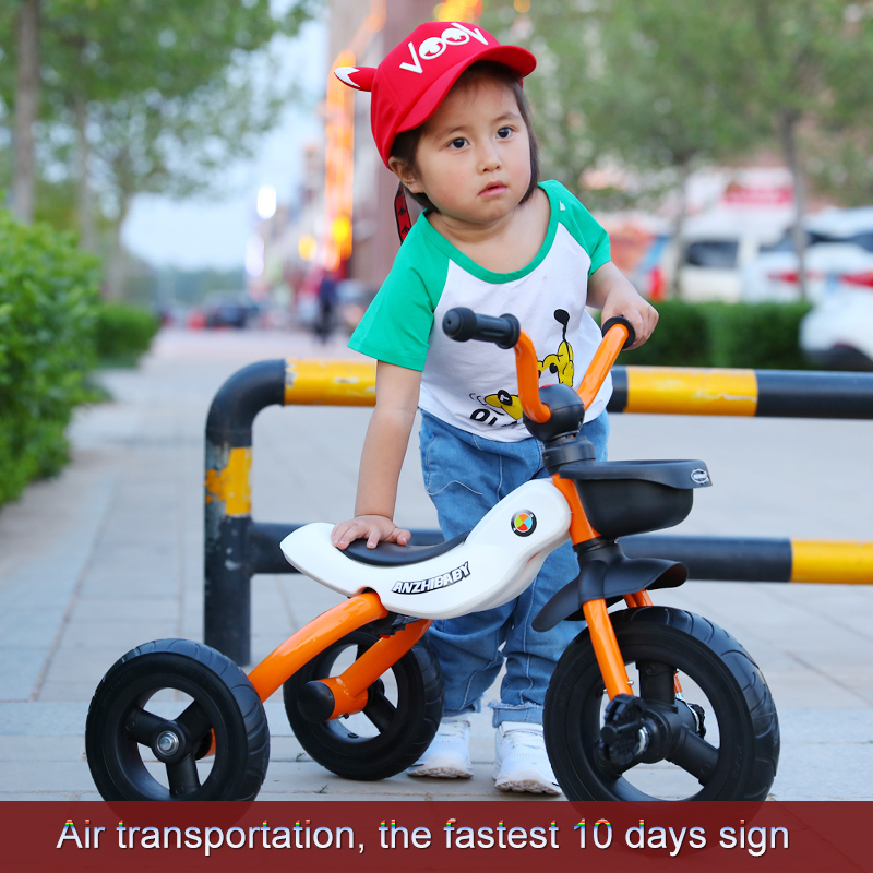 New childrens foldable free installation bicycle multi-function baby stroller 2-7 years old infant riding tricycle,air freightNew childrens foldable free installation bicycle multi-function baby stroller 2-7 years old infant riding tricycle,air freight