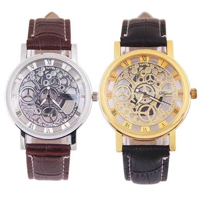 Fashion Mechanical Men's Watches
