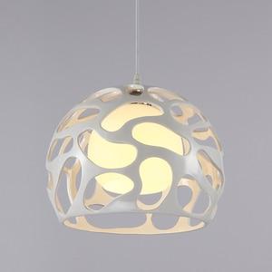 Image 3 - Modernas Luzes Lustre Lâmpada lustres lustres luminária para sala de jantar do restaurante do hotel