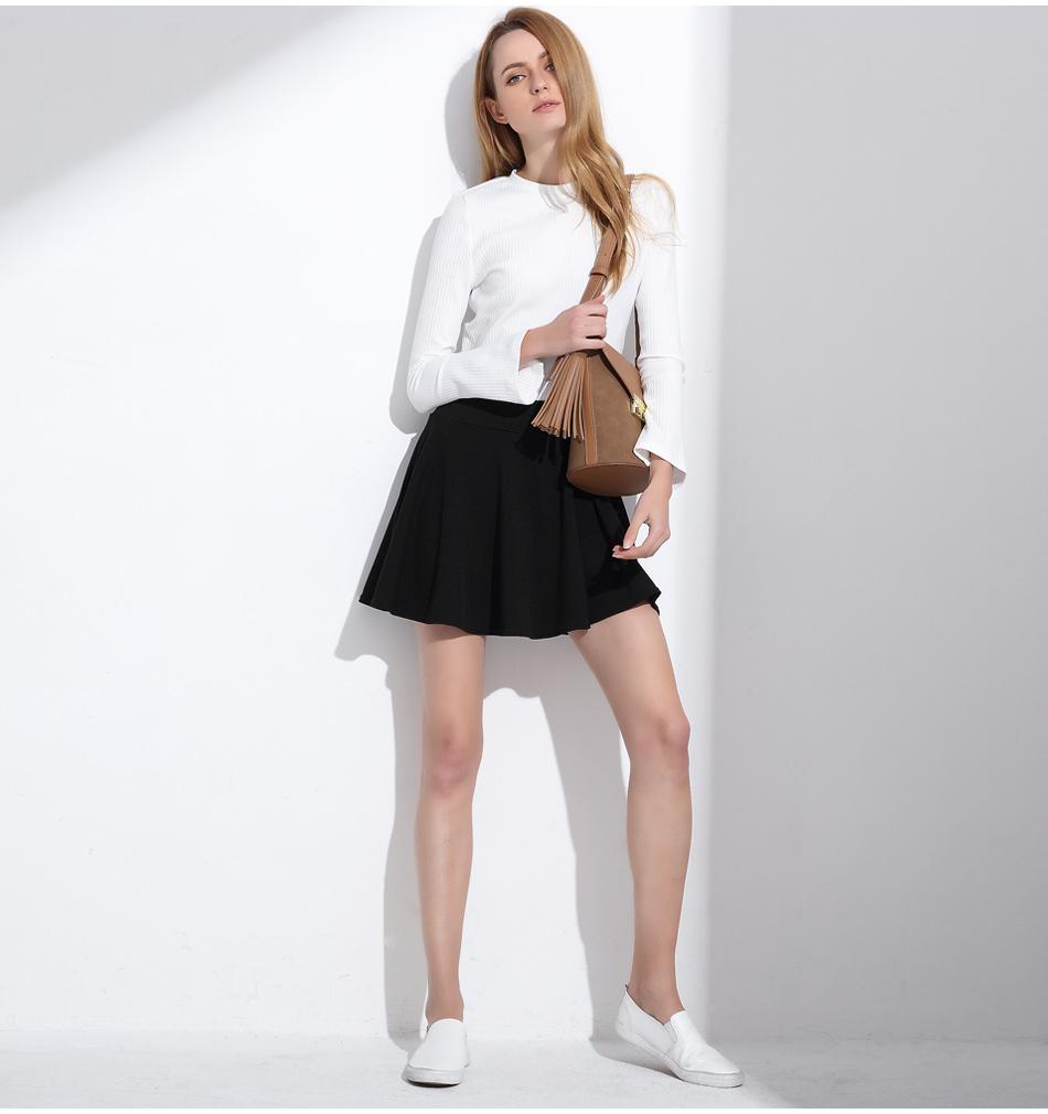 HTB1DO41PVXXXXa0aXXXq6xXFXXXh - Short Skirt for Women 2017 PTC 46