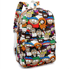 South Park Backpacks – Eric Cartman Bags