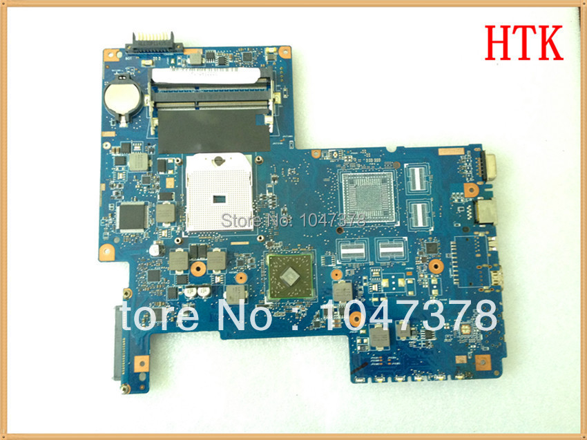 Original for Toshiba Satellite L775D laptop motherboard H000034200 ,100%Tested and guaranteed in good working condition
