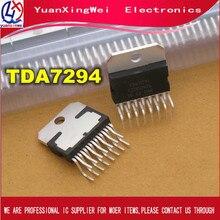 شحن مجاني 10 قطعة/الوحدة TDA7294 ZIP15