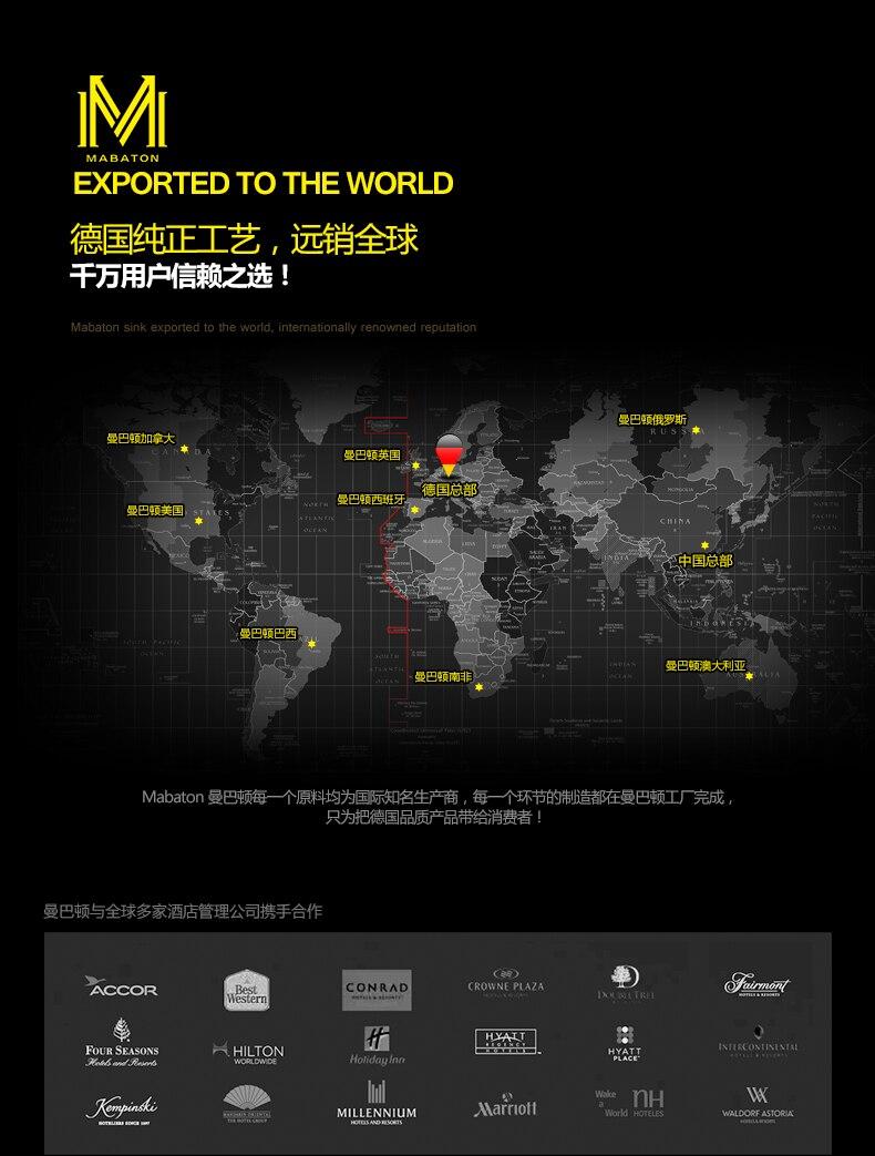 Aliexpress.com: Comprar Acero inoxidable 304 Tipo de tracción en ...