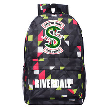 a69302b714 Buy side bags for girls for school and get free shipping on AliExpress.com