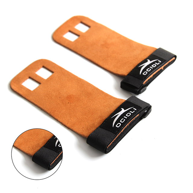 Synthetic Hand Grip for Gym