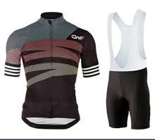 ФОТО 100% polyester pro cycling jersey set mtb bicycle clothes sportswear anti-uv cycling clothing quick dry maillot ropa ciclismo
