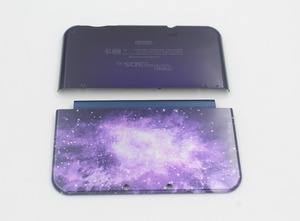 Image 5 - Full Replacement Housing Shell Case for Nintend New 3DS XL Hard Case Protective Cover