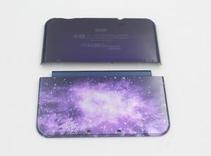 Image 5 - מלא החלפת דיור פגז מקרה עבור Nintend חדש 3DS XL קשה מקרה מגן כיסוי