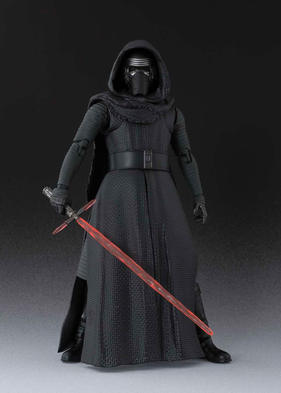 Star Wars: The Force Awakens   Action Figure – Kylo Ren