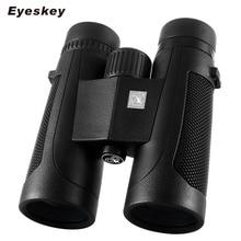 Eyeskey 8 / 10x42 10x50 Dalekohledy Sportovní okulár Dalekohled Dalekohled Dalekohled Teleskop Wide Angle Hunting Doprava zdarma Black